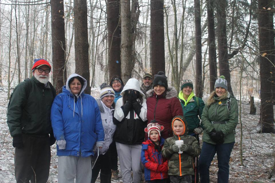 First Day Hikes 2019